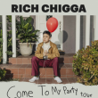 Concert RICH CHIGGA à Paris @ La Bellevilloise - Billets & Places