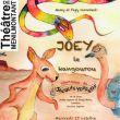 Affiche Joey le petit kangourou