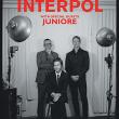 Concert INTERPOL à Paris @ L'Olympia - Billets & Places