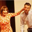 Théâtre C'EST PAS DU TOUT CE QUE TU CROIS-DANIELE ÉVENOU, NORBERT TARAYRE à Carhaix @ Espace Glenmor  - Billets & Places