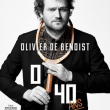 """Spectacle OLIVIER DE BENOIST """"0 / 40 ans"""" à TINQUEUX @ LE K - KABARET CHAMPAGNE MUSIC HALL - Billets & Places"""