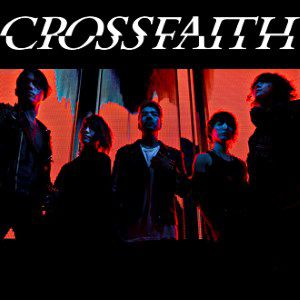 CROSSFAITH  + BLOOD YOUTH + NORMANDIE @ La Laiterie - Grande Salle - Strasbourg