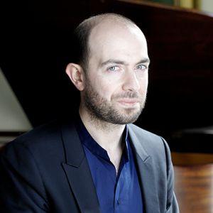 François Dumont, Piano