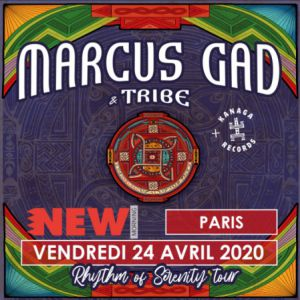 Marcus Gad & Tribe