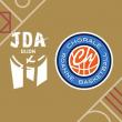 Match JDA - ROANNE à DIJON @  Palais des Sports Jean-Michel Geoffroy - Billets & Places