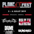 Festival PLANE'R FEST - PASS 2 JOURS à COLOMBIER SAUGNIEU @ Champ de foire - Billets & Places