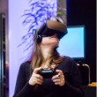 Expo Plein feu sur la fôret ! en VR (+Explora)