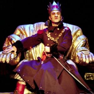 Le Conte d'hiver - Shakespeare @ THEATRE DE L'ARCHIPEL-GRENAT - PERPIGNAN
