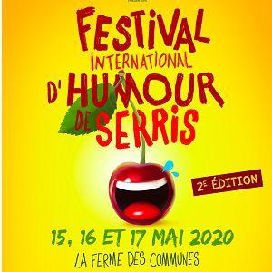 Denise - Festival D'humour De Serris