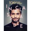 Spectacle TONY SAINT LAURENT