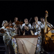 Concert  AMARILLIS à NANTES @ LA CITE, NANTES - Billets & Places