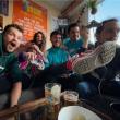 Concert THE SOULPHOENIXS release party ! Nouvel EP « Sweet Reunion »