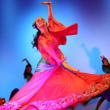 Concert Le Royal ballet national de Georgie - Fire Georgie à MENTON @ THEATRE FRANCIS  PALMERO - Billets & Places