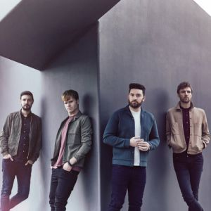 KODALINE @ Le Trianon - Paris