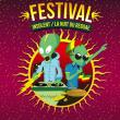 Festival la nuit du reggae #3 à Morlaix @ Parc des expositions Langolvas - Billets & Places