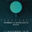 Concert TESSERACT
