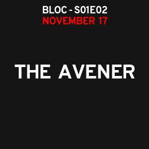 Soirée THE AVENER - S01E02