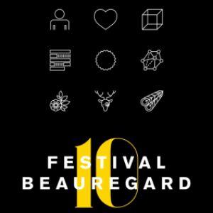 Festival Beauregard 2018 - PASS 1 JOUR @ Chateau de Beauregard - HÉROUVILLE SAINT CLAIR