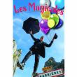 Festival Les Magicales de Barbières | Samedi 27 novembre 2021