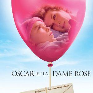 OSCAR et la DAME ROSE au profit des Blouses Roses @ Espace des Arts - LE PRADET