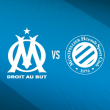 Match Olympique de Marseille - Montpellier HSC @ Orange Vélodrome - Billets & Places