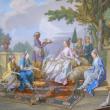 """Visite ATELIER BALADE """"LE CHEMIN DES HERBES"""" à SEVRES @ Sèvres - Manufacture et Musée nationaux - Billets & Places"""