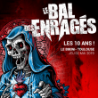Concert LE BAL DES ENRAGÉS, les 10 ans !