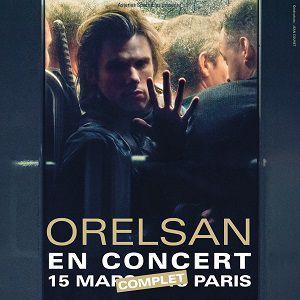 ORELSAN @ ACCORHOTELS ARENA - PARIS