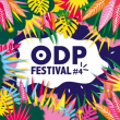 Festival ODP 2018 : PASS 3 JOURS