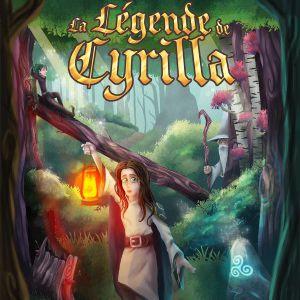 La Légende De Cyrilla