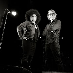 THE BELLRAYS + Guest @ La Laiterie - Club - Strasbourg