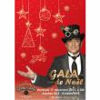 Spectacle Gala de Noël