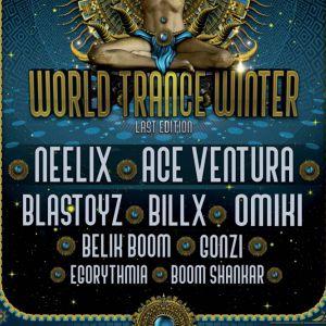 World Trance Winter -  The Last Edition