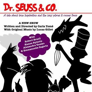 Dr Seuss & Co @ Théâtre Trévise - Paris