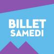 Festival ROCK EN SEINE 2018 - PASS FAMILLE SAMEDI à Saint-Cloud @ Domaine national de Saint-Cloud - Billets & Places
