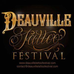PASS 2 JOURS - DEAUVILLE TATTOO FESTIVAL @ Centre International Deauville - DEAUVILLE