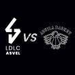 Match LDLC ASVEL / TRENTO à Villeurbanne @ Astroballe - Billets & Places