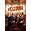 Théâtre LES TONTONS FARCEURS