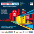 Expo Maker Faire Paris (+Explora)