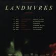 Concert Landmvrks + Resolve à Nantes @ Le Ferrailleur - Billets & Places