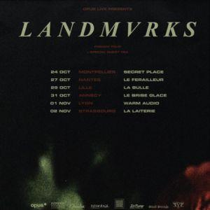 Landmvrks + Resolve