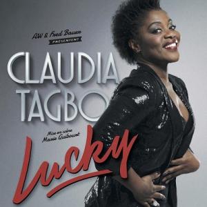CLAUDIA TAGBO @ Grand Angle - VOIRON