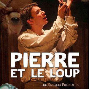 Pierre Et Le Loup - De Sergeï Prokofiev