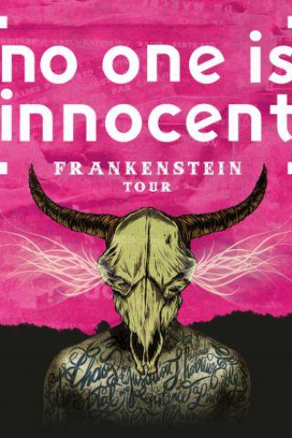 Concert No One Is Innocent + Tagada Jones + Les Sales Majestés à NANTES @ Stereolux - SALLE MAXI - Billets & Places