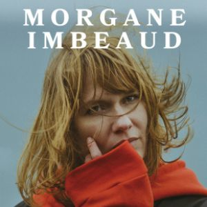 Morgane Imbeaud