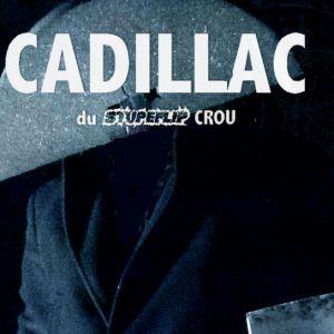 Cadillac+Venus Vnr
