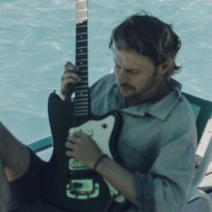 BEN HOWARD @ THEATRES ROMAINS DE FOURVIERE - LYON
