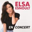 Concert ELSA ESNOULT à Villars-les-Dombes @ Parc des oiseaux - Billets & Places
