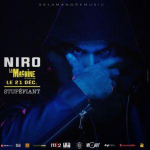 Niro En Concert À La Machine - Sortie De Stupéfiant