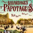 Théâtre BAVARDAGES ET PAPOTAGES - 15H